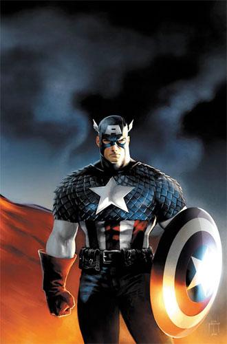 ¿Quién será el elegido para protagonizar The First Avenger: Captain America?