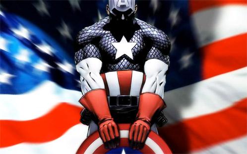¿Quién será el Capitán América al final?