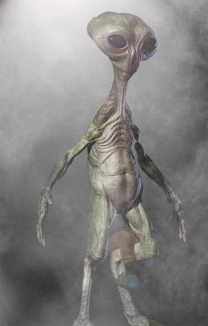 Diseño extraterrestre