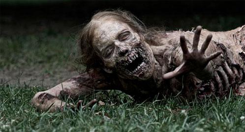 "Primera imagen de ""The Walking Dead"""