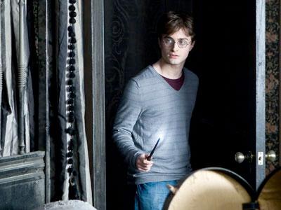 Imagen de Harry Potter y las reliquias de la muerte