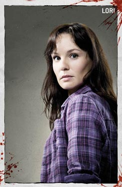 """The Walking Dead"": Lori"