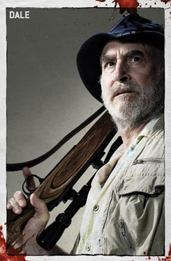 """The Walking Dead"": Dale"