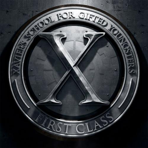 Logo de X-Men: First Class