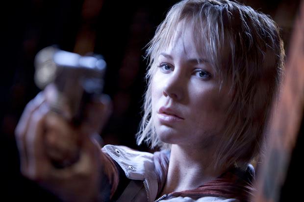 Adelaide Clemens en la primera imagen de Silent Hill: Revelation 3D