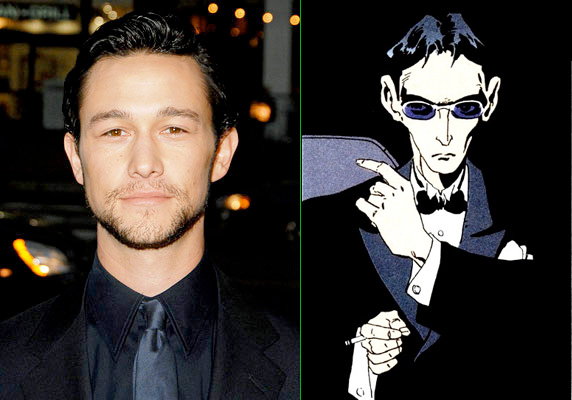 Joseph Gordon-Levitt ya es parte de The Dark Knight Rises
