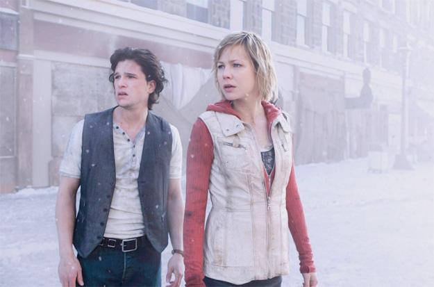 Una de las pocas imágenes de Silent Hill: Revelation 3D... data de abril del año pasado!