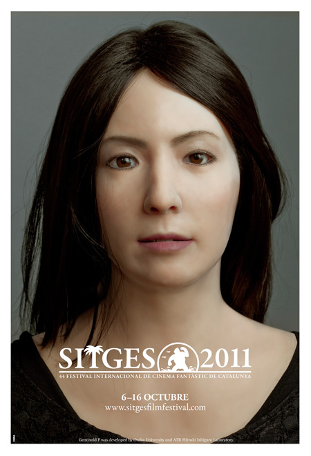 SITGES 2011 - Festival Internacional de Cinema Fantàstic de Catalunya 44 edición