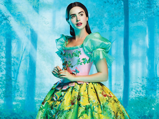 Primera imagen de The Brothers Grimm: Snow White
