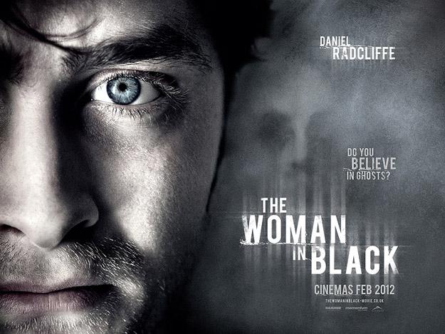 Nuevo quad póster de The Woman in Black