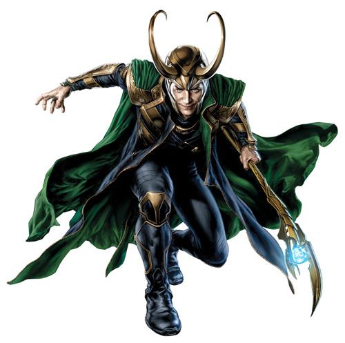 Probablemente el único villano al que deberán enfrentarse los Vengadores