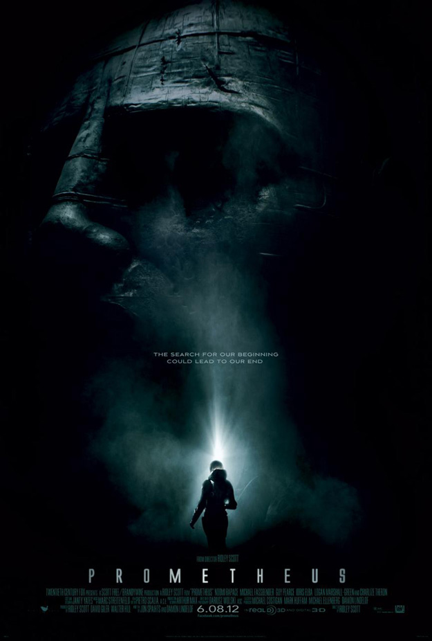 Cartel de Prometheus