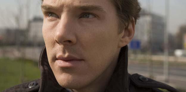 ¿Benedict Cumberbatch, el gran villano de Star Trek 2?