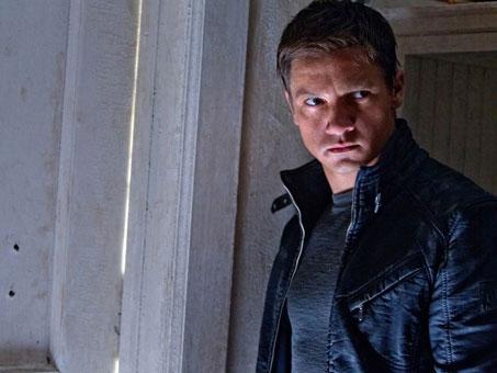 Jeremy Renner el nuevo agente a seguir en El legado de Bourne