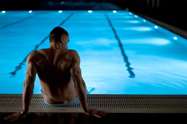 Primera imagen oficial de Skyfall con un James Bond en modo no pego palo al agua