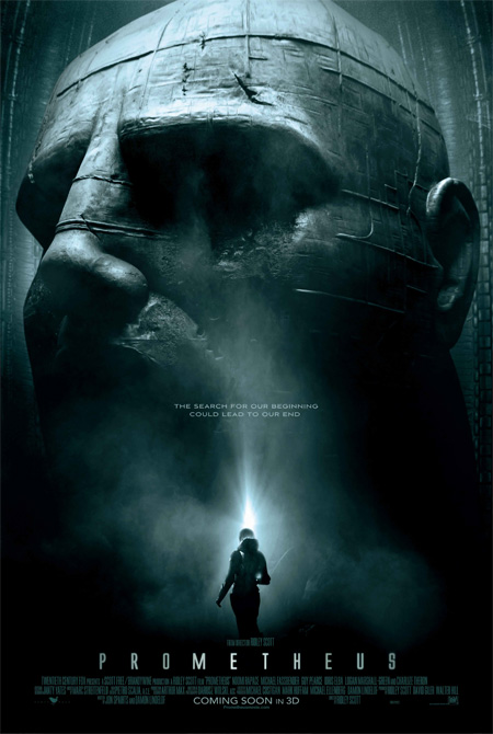 Cartel internacional de Prometheus
