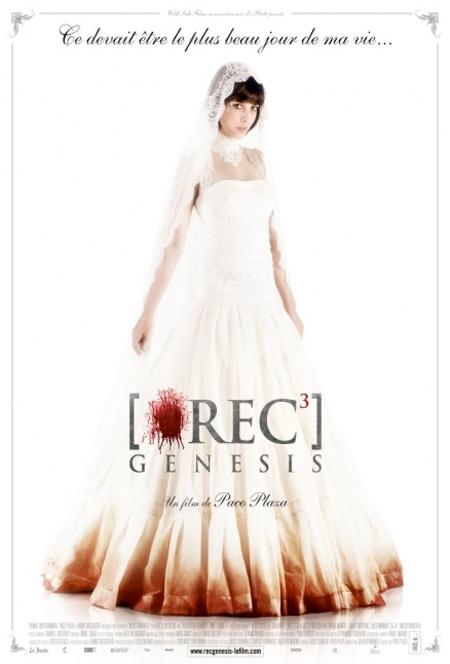 Simpático trailer internacional de [REC]³ Génesis