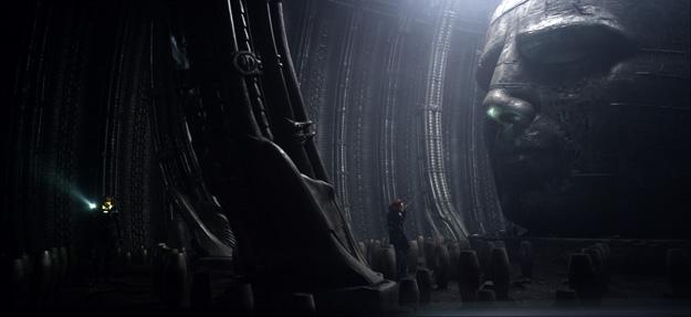 Nueva imagen de Prometheus