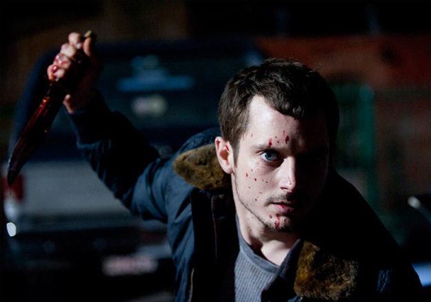 Primer vistazo a Elijah Wood emulando a Joe Spinell en el remake de Maniac