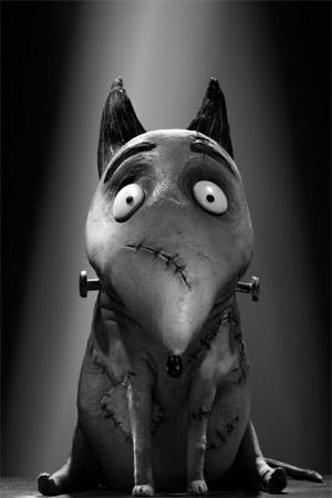 Personaje de Frankenweenie