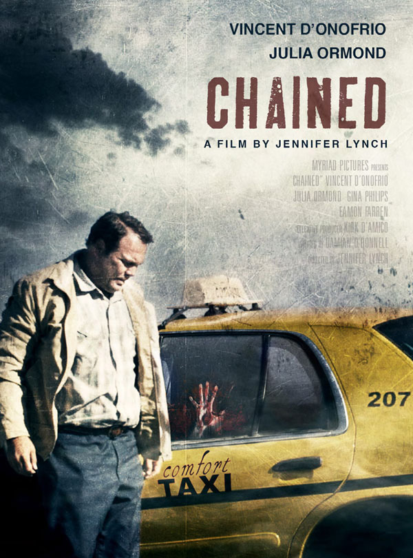Cartel de Chained