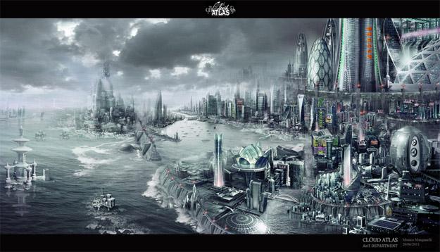 El futuro de Cloud Atlas por Mónica Manganelli