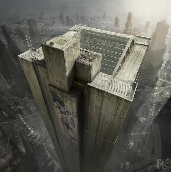 Mega City Uno
