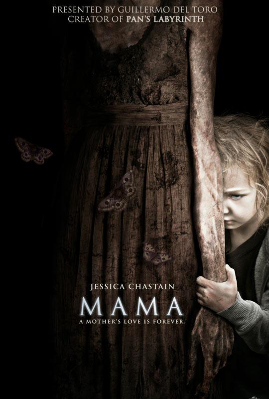 Cartel de Mama
