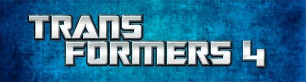 El logo de Transformers 4 según Brian Goldner, CEO de Hasbro