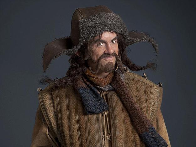 James Nesbitt como Bofur
