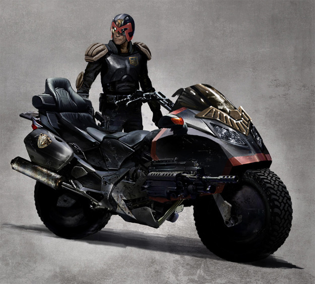 Alternativa para la moto de los Jueces versión 2