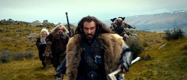 Una nueva imagen de El Hobbit: Un Viaje Inesperado
