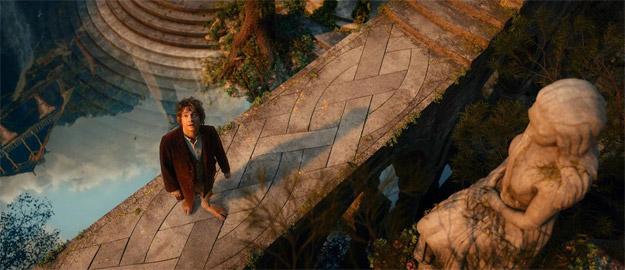 Una nueva imagen de El Hobbit: Un Viajes Inesperado