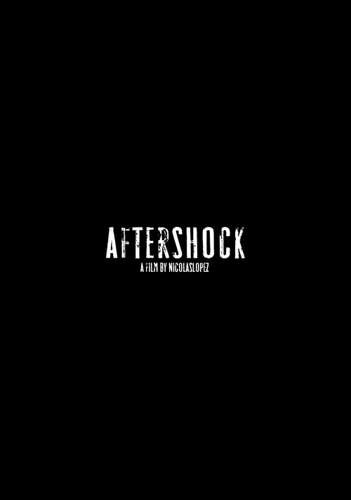 Promo de Aftershock
