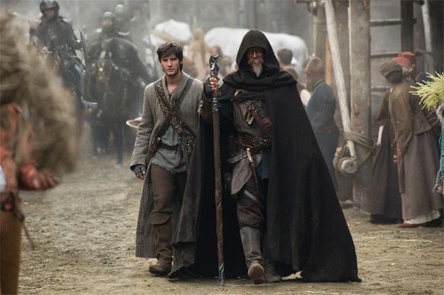 Primera imagen de otra producción Legendary Pictures... The Seventh Son