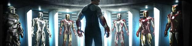Iron Man 3 (2013) de Shane Black