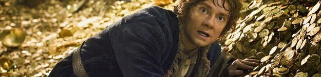 El Hobbit: La Desolación de Smaug (The Hobbit: The Desolation of Smaug, 2013) de Peter Jackson