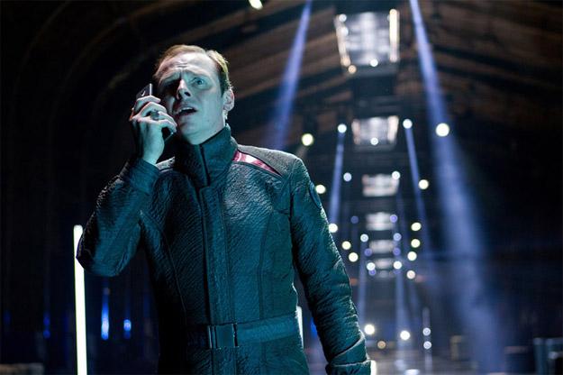 Imagen de Star Trek: en la oscuridad