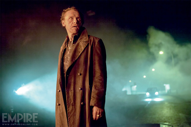 Una nueva imagen de The World's End de Edgar wright
