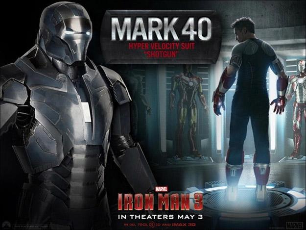 La Mark 40