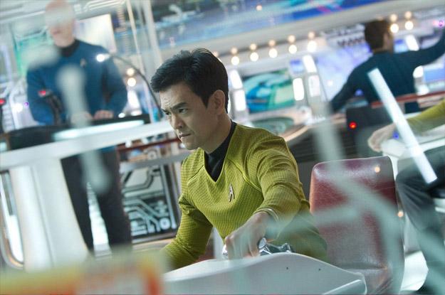Nueva imagen de Star Trek: en la oscuridad