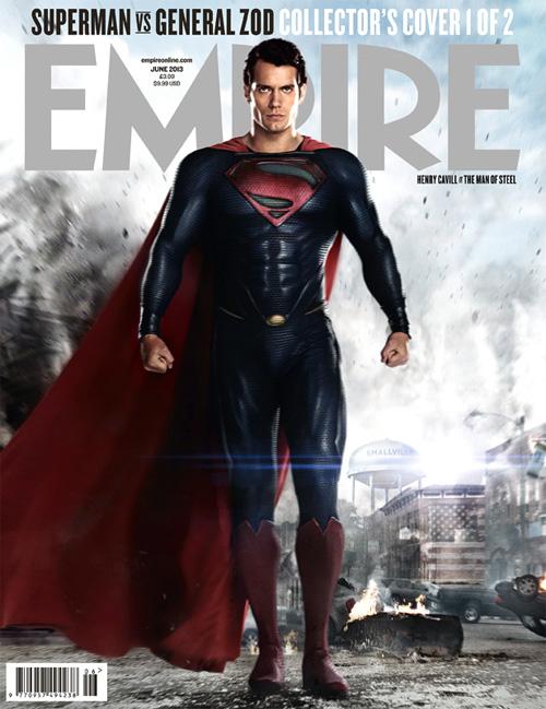 Superman en Smallville