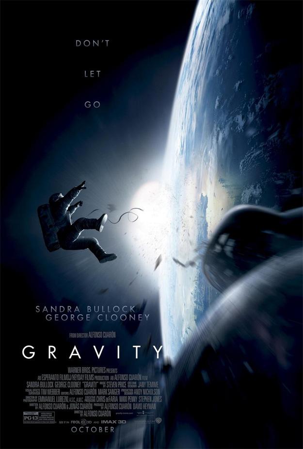 Gran cartel este de Gravity