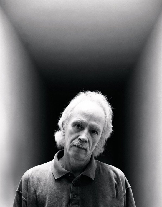 John Carpenter, eterno maestro