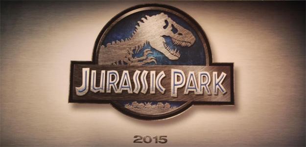 El banner del nuevo Jurassic Park, 2015 si o si