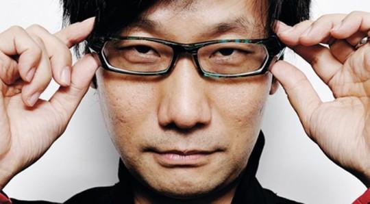 El gran Hideo Kojima, un afortunado que ya ha visto Pacific Rim