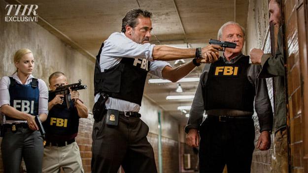 Primera imagen oficial de Solace, thriller sobrenatural con un buen reparto