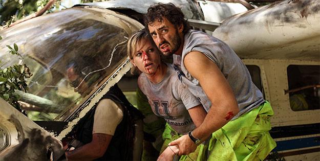 Nueva imagen de The Green Inferno de Eli Roth