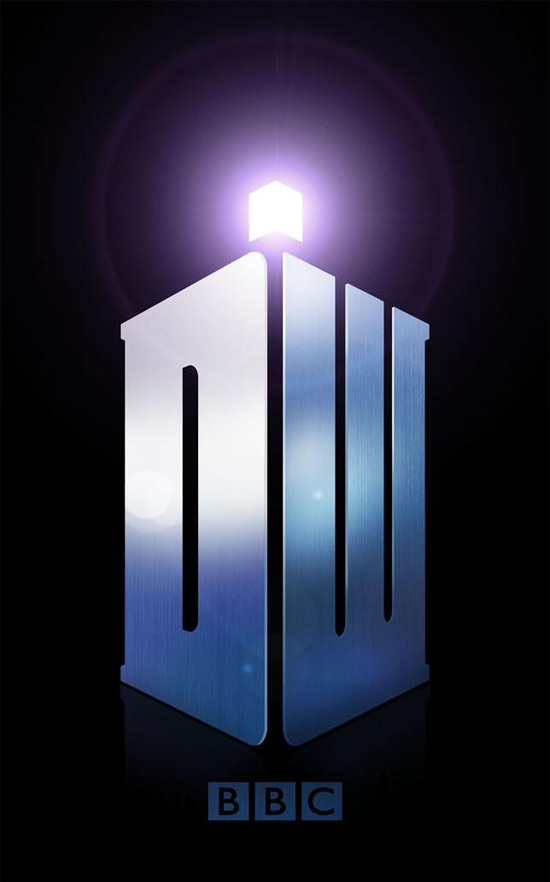 Logo de Doctor Who