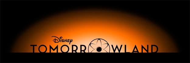 Logo de Tomorrowland descubierto por Disney